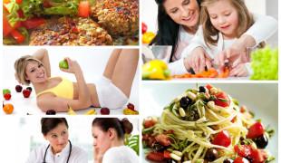 Zdravé recepty a zdravie