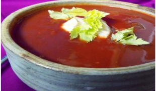 studená-paradajková-polievka