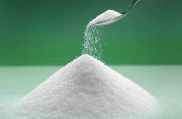 brezový cukor