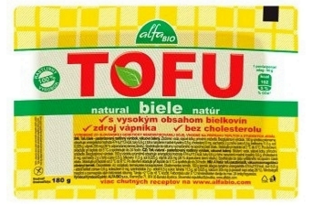 biele tofu alfabio