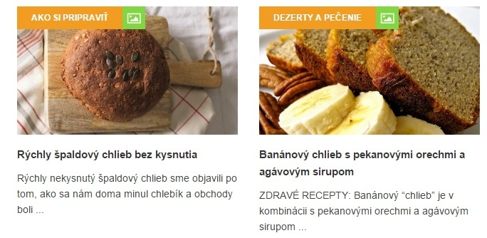 mrkvový chlieb