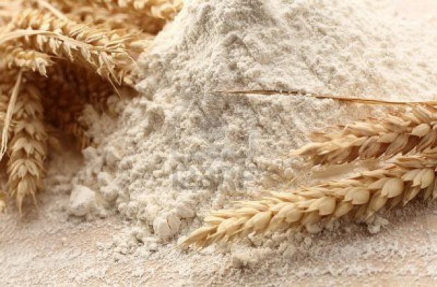 pšeničná múka