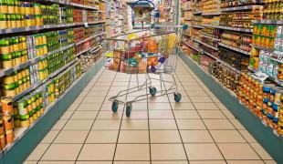 ceny potravín