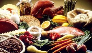 zinok potraviny