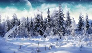 Zimný Slnovrat