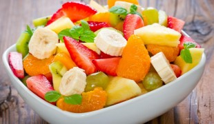 ovocný šalát