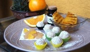 zdravé sladkosti